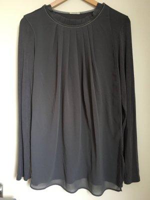Intimissimi Camicia lunga grigio scuro-grigio