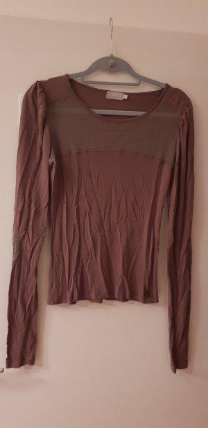 1060 Camisa taupe