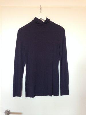 Langarmshirt mit Rollkragen (letzter Preis)
