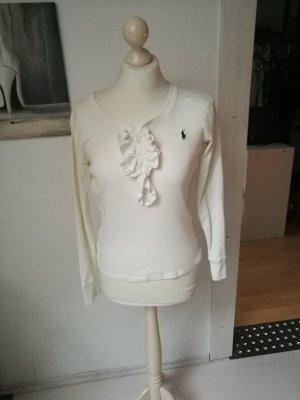 Polo Ralph Lauren Camisa blanco