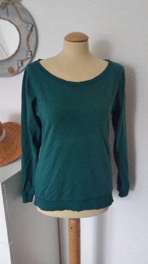 Langarmshirt Pullover Gr. L