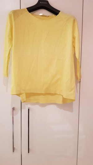 (The Mercer) NY Shirt yellow
