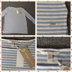 Langarmshirt Tom Tailor neu