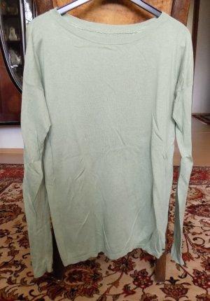 Langarmshirt von Esprit in Mint-grün