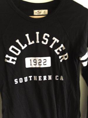 Langarmshirt von Hollister