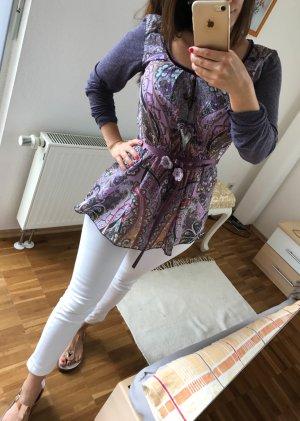 Langarmshirt von Linea Tesini S Neu