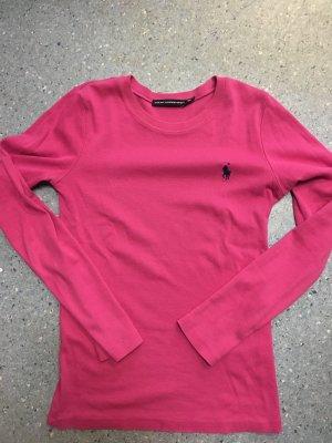Langarmshirt von Ralph Lauren Gr XS