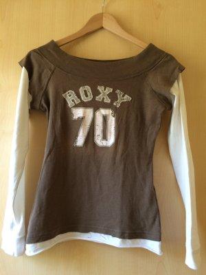 Langarmshirt von Roxy Gr S Lagenlook