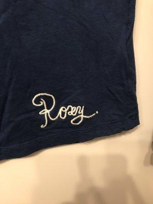 Langarmshirt von Roxy in M blau