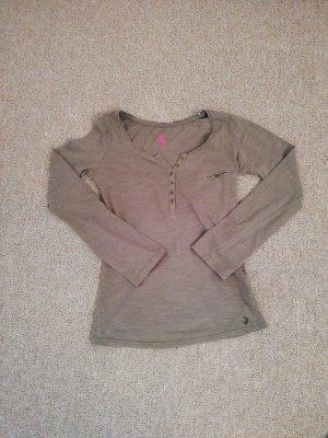 Tally Weijl Batik shirt khaki
