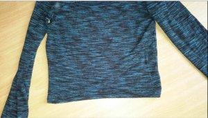 Langarmshirt von Tally Weijl in Größe XS