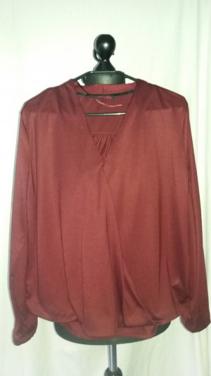 Langarmshirt von Tom Tailor