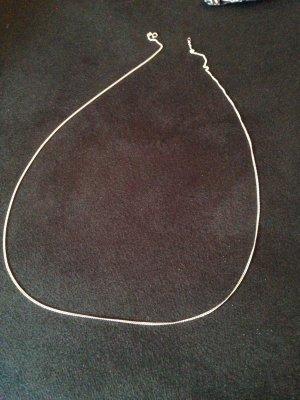 Lange 925 Silberkette von Bijou Brigitte