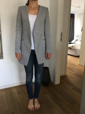 Lange Blazerjacke von Zara