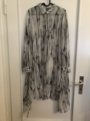 H&M Divided Long Blouse multicolored