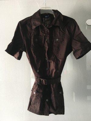 Lange Bluse/ Blusenkleid