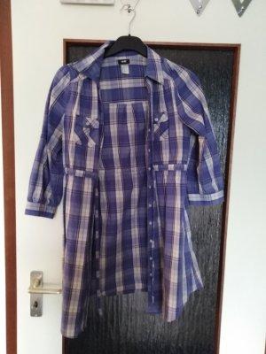 Lange Bluse/Blusenkleid