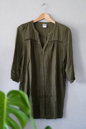 lange Bluse / Kleid