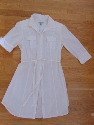 Lange Bluse / Kleid von H&M