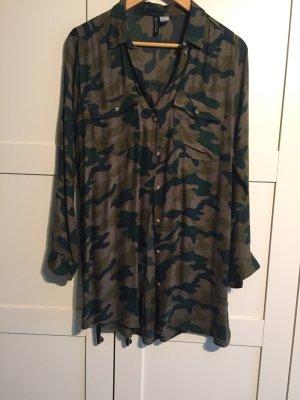 Lange Bluse von H&M - Größe 40