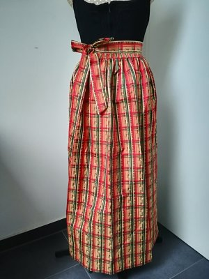 Traditional Dress multicolored