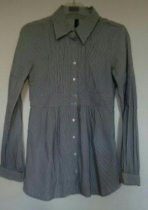 lange gestreifte Vero Moda Bluse Größe S