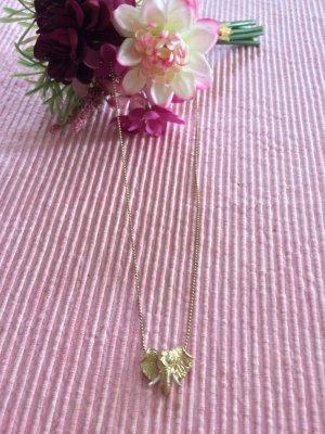 Mint&berry Chaîne en or doré-argenté métal