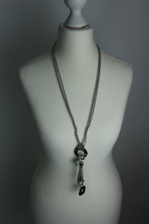 Lange Halskette