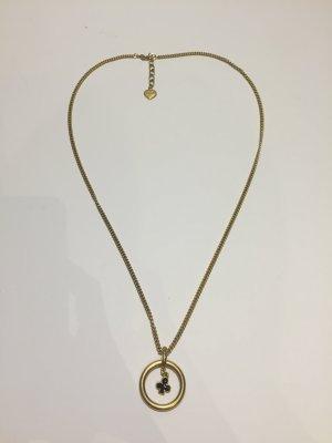 Lange Halskette von Moschino