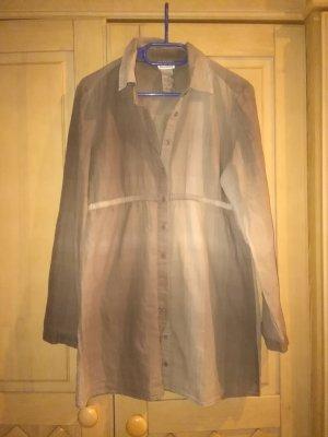 lange Hemd - Bluse größe M/ L