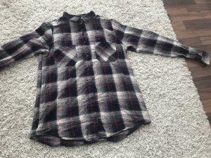 Brave Soul Shirt met korte mouwen veelkleurig