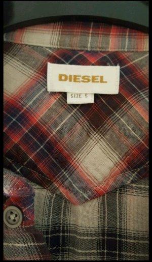 lange Hemdbluse von Diesel