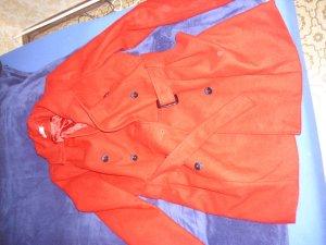 lange Jacke für den Übergang von orsay Gr. 40