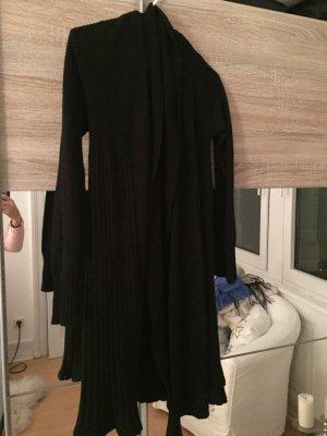 Lange Jacke Strick - sehr praktisch