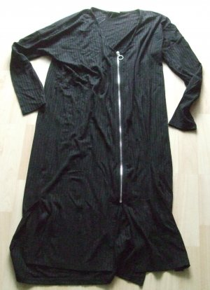 Minimum Shirt Jacket black mixture fibre