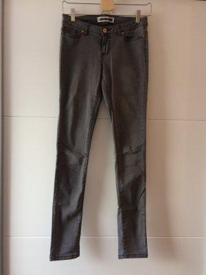Lange Jeanshose, Größe 36