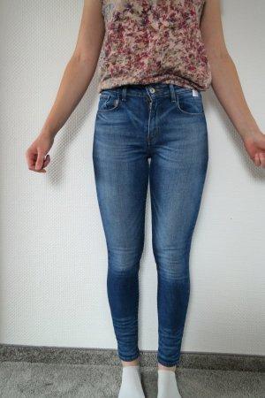 lange Jeanshose von Levi's