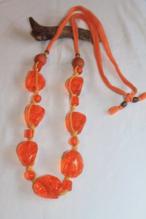 Cadena naranja
