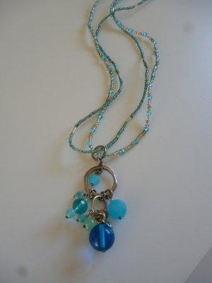 Leonardo Pearl Necklace multicolored