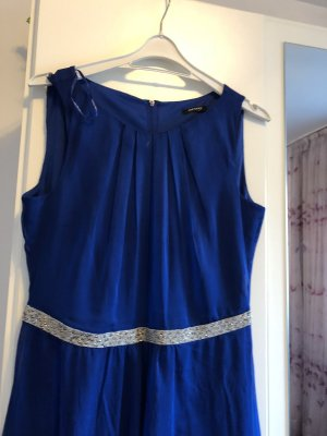 Lange Kleid