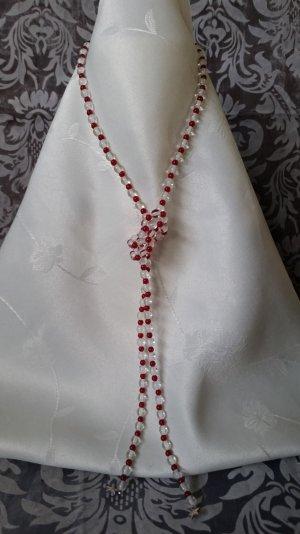 Lange Perlenkette mit ca. 190 Perlen *NEU mit ETIKETT*