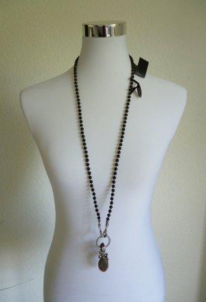 Lange Perlenkette von Exoal