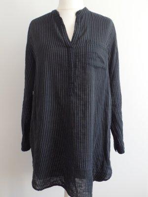 lange Streifen Bluse von H&M, Gr. 40, wie neu!
