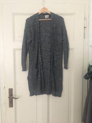 Vero Moda Cache-cœur en tricot multicolore coton