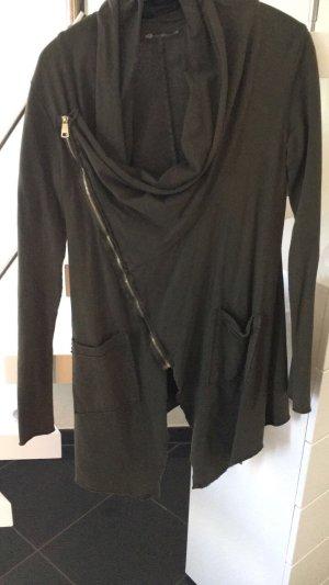 SusyMix Giacca-camicia talpa