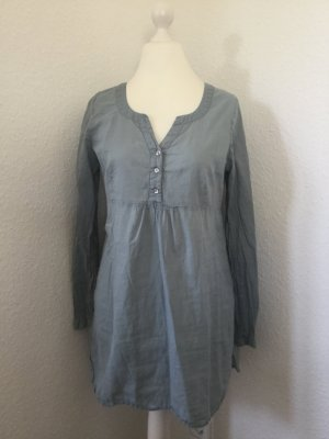 Lange Tunika Bluse / Tunikabluse von Vero Moda in Gr. L