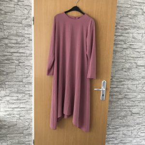 Tunic Dress dusky pink