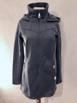Bench Fleece Jackets slate-gray