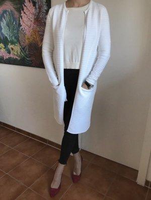 Hugo Boss Veste chemise blanc