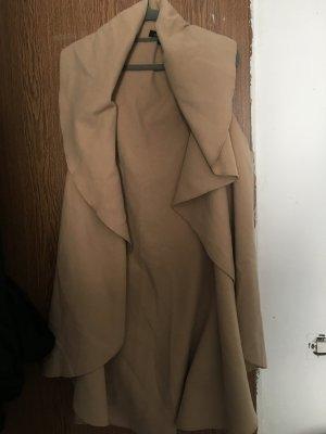 Lange Weste auch Mantel genannt (kurzärmlig)
